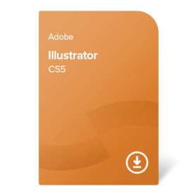Adobe Illustrator CS5 Windows OS elektronički certifikat